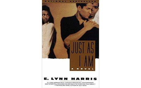 Amazon.com: Just As I Am: A Novel (Invisible Life Trilogy) (9780385469708): E. Lynn Har...