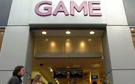 Mike Ashley seals £52m deal to take control of retailer Game Digital