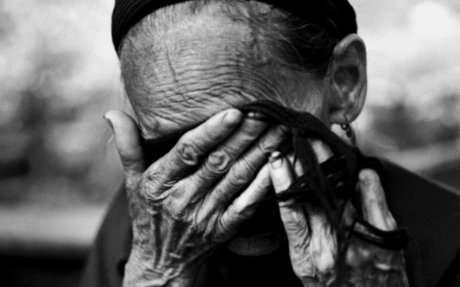 The Brutal History of Japan's 'Comfort Women'