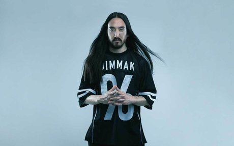 Steve Aoki to headline Milwaukee event combining tech, gaming and art