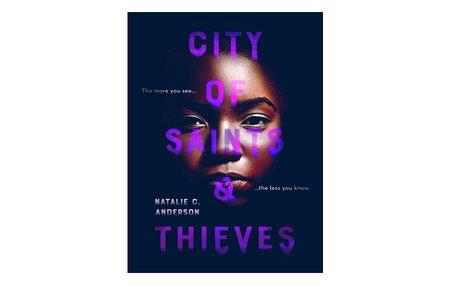 *City of Saints & Thieves