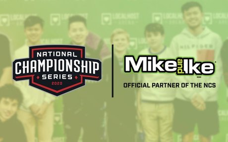 Esports Gets Sweeter With Mike And Ike Sponsorship