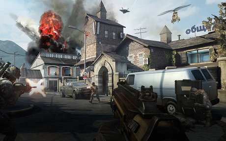 Activision Should Buzz Off to Mobile Gaming and Never Come Back