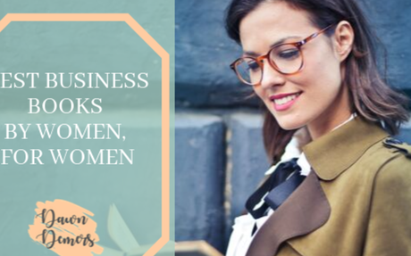 Best Business Books by Women - Thrive Global