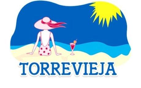 Været for Torrevieja