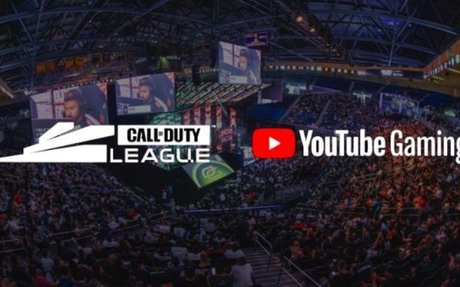 CDL and OWL to stream exclusively on YouTube Gaming | Dexerto.com
