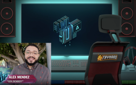 Subnation's 'LVL UP' Highlights Explosion Of Premium Content For Esports - Tubefilter