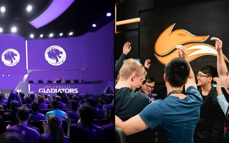 Sentinels CEO suing L.A. Gladiators owners over Echo Fox LCS deal | Dexerto.com