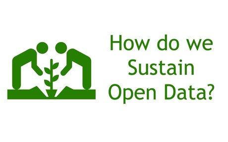 How do we Sustain Open Data? | Heritage Bytes