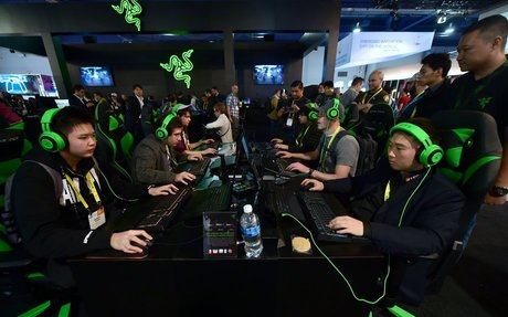 World's largest gamer firm Razer unveils record-high revenue of $447.5m during pandemic