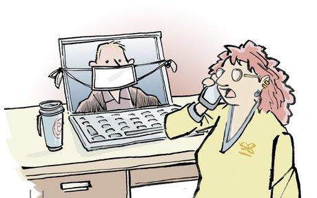 Criminals Selling Videoconferencing Credentials on Dark Web