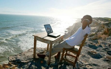 5 Remote Work Myths To Leave Behind In 2020 #RemoteWorking