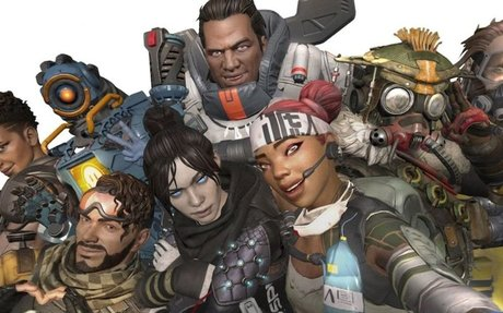 How 'Apex Legends' and 'Fortnite' are transforming the video game industry | Markets Insider