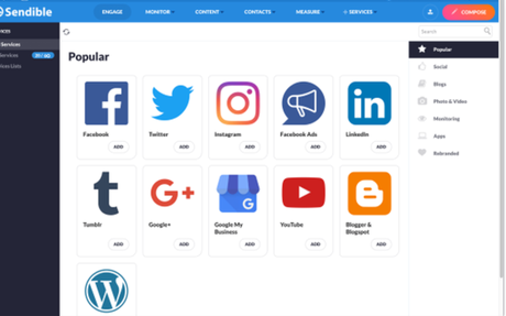 Sendinblue All Your Digital Marketing Tools in One Place