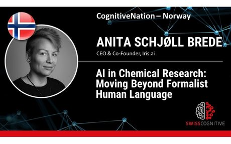 AI in Chemical Research: Moving Beyond Formalist Human Language