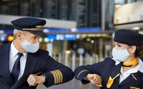 Airline industry faces up to the next phase