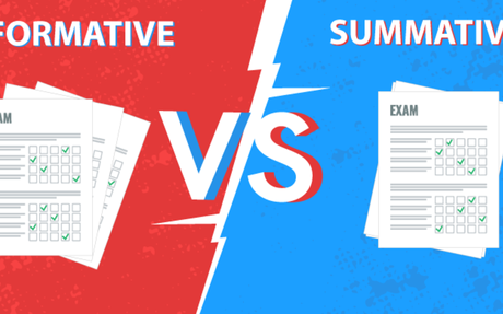 Formative vs. Summative: Is One More Important? | Solution Tree Blog