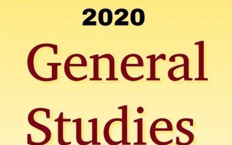 UPSC Civil Services Preliminary Exam 2020 Complete Study Material GS Paper-1 - Study Po...