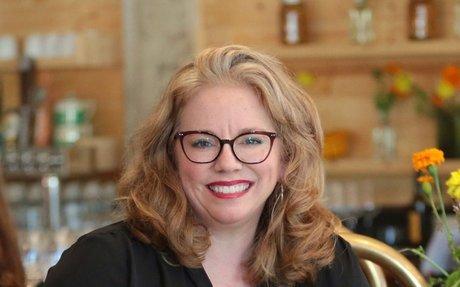 #XLBossLady Kathryn Hecht Is Revolutionizing Film In Sonoma County