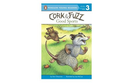 *Cork & Fuzz: good sports
