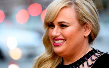 Rebel Wilson shows off her weight loss in new Instagram post, after calling 2020 'The Y...
