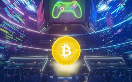 Why esports and Bitcoin are a natural match - CoinGeek