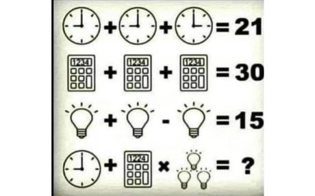 July 2020 Brain Puzzler Solution