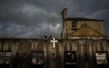 How Ireland Turned 'Fallen Women' Into Slaves