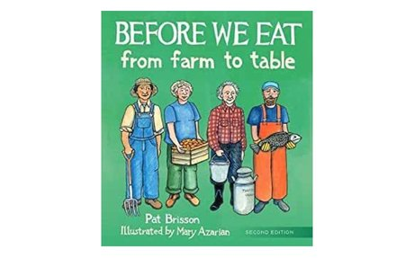 *Before we eat: from farm to table