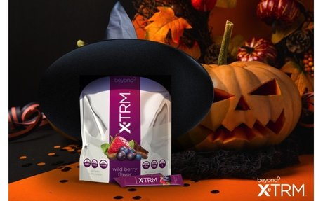 Meet Your Wellness Ghouls with Xe TRM Today!