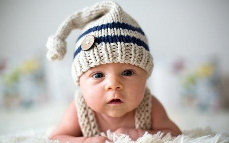 5x dit is waarom jij en je baby deze winter lachend doorkomen - WIJ à la Mama