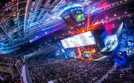 Newzoo opens up on $1 billion esports valuation after criticism - News - GENERAL - WIN.gg