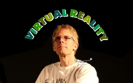 Gaming legend John Carmack moving away from Oculus and into AI