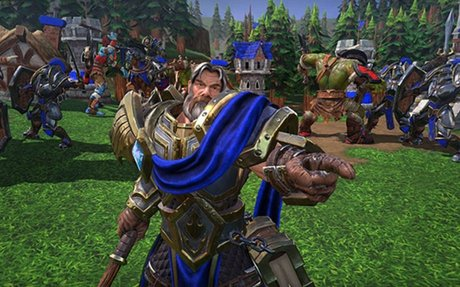 WarCraft 3: Reforged starts offering speedy refunds for displeased players