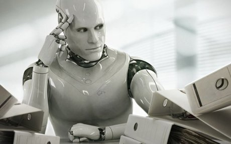 Will robotic news production help or hinder?
