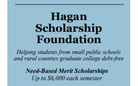 Helping Rural Students Graduate College Debt Free