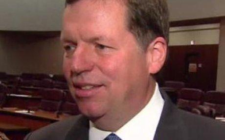 Former alderman lands real estate gig