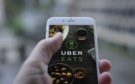 BRAND HIGHLIGHT // Uber Will Launch US Grocery Delivery This Month