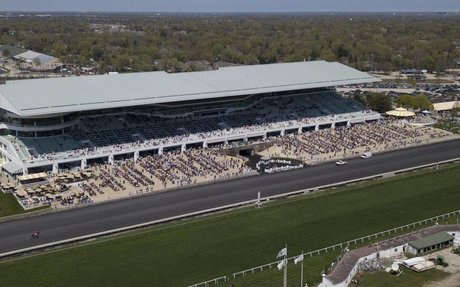 How could Arlington Park be redeveloped? Experts outline the options and challenges