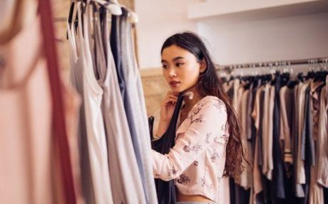 RETAIL // Shoppers Reveal Their Apparel Shopping Experiences In Stores