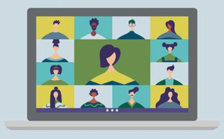 Time to Evaluate Video Conferencing? Babson, Assistant Professor Kerry Gibson Says Yes