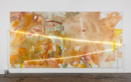 Despite Early Technical Glitches, Galleries Report Steady Sales in Art Basel Hong Kong'...