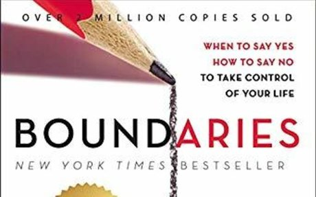Amazon.com: Boundaries, Updated and Expanded Edition: When to Say Yes, How to Say No to...