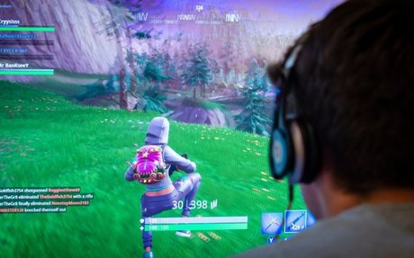 Epic Games Adds Airstrikes to Fortnite and Players Are Furious