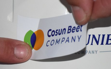 Suiker Unie going forward under the name: Cosun Beet Company