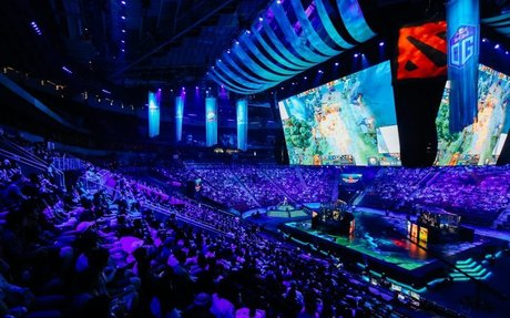 Tickets for The International 2019 are sold out | Dot Esports