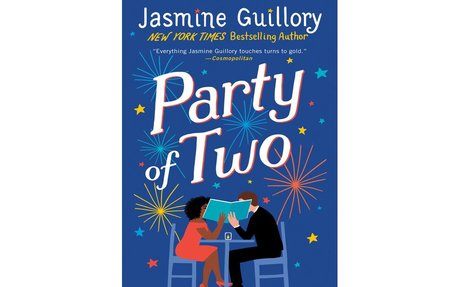 Party of Two / Jasmine Guillory