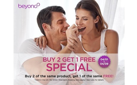 Buy 2 Get 1 FREE Flash Sale!