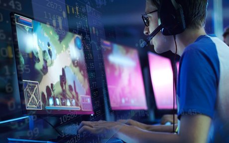 Can Gaming Companies Keep on Growing? A View From the Stock Market - Gaming Today - Gam...