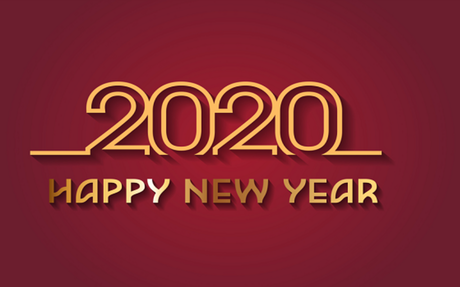 BEST 👌 Happy New Year 2020 Wishes, Messages, Greetings, Quotes